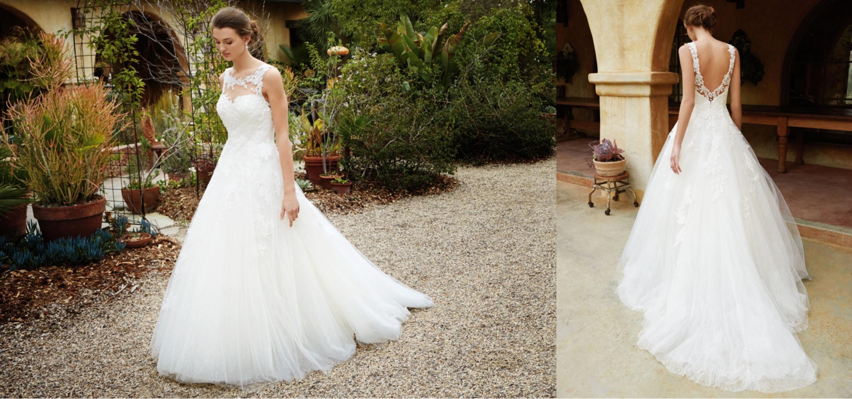 Sposabella Bridal Gowns Durban