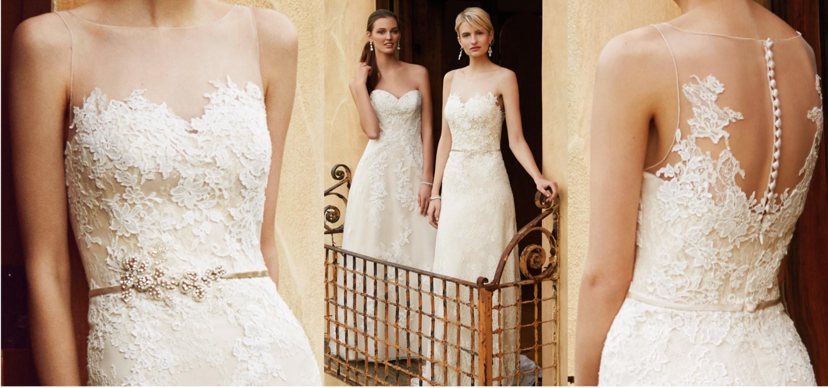 Sposabella Bridal Gowns Durban - Wedding Dresses
