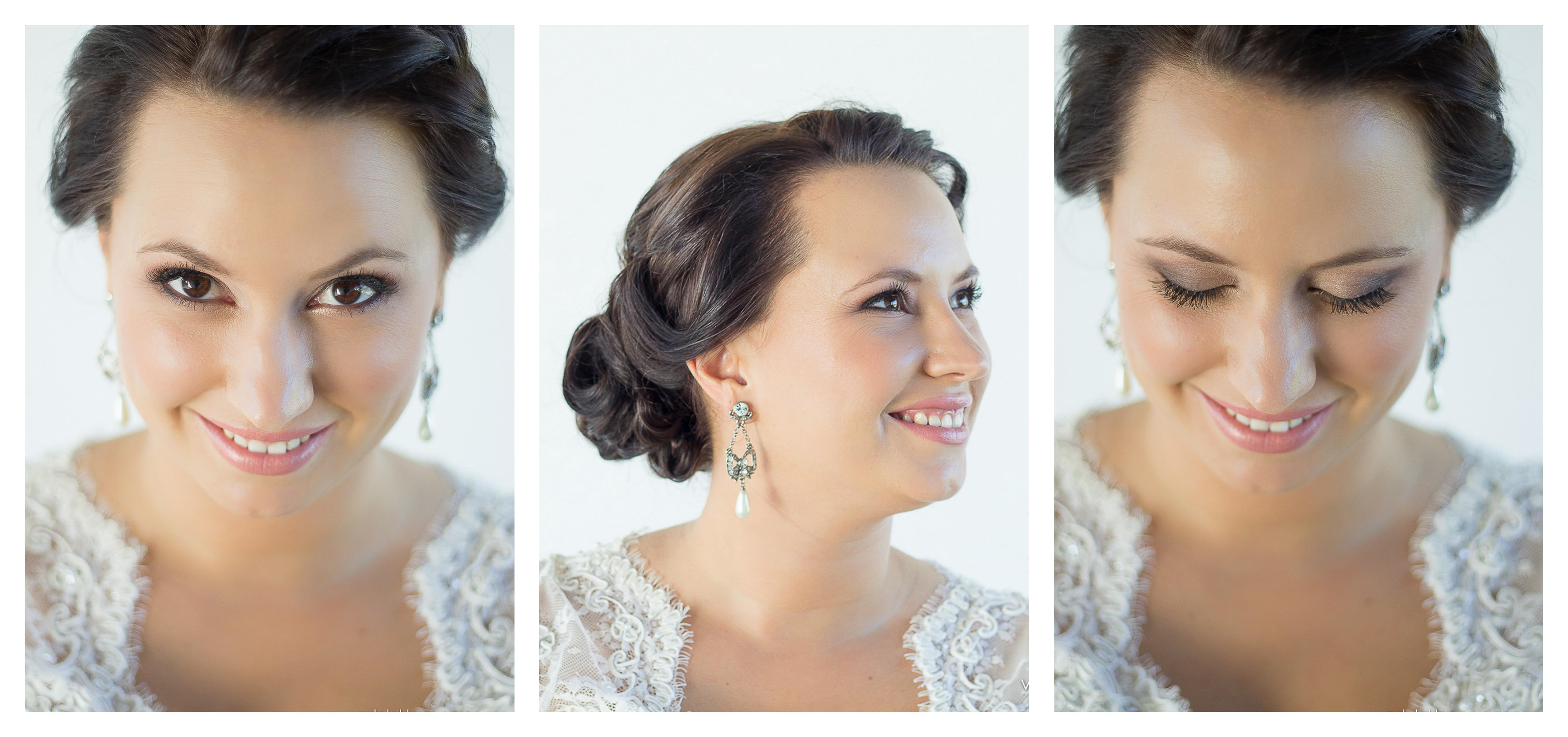 cecilia fourie make-up | hairstyling - hair & make up - cape town