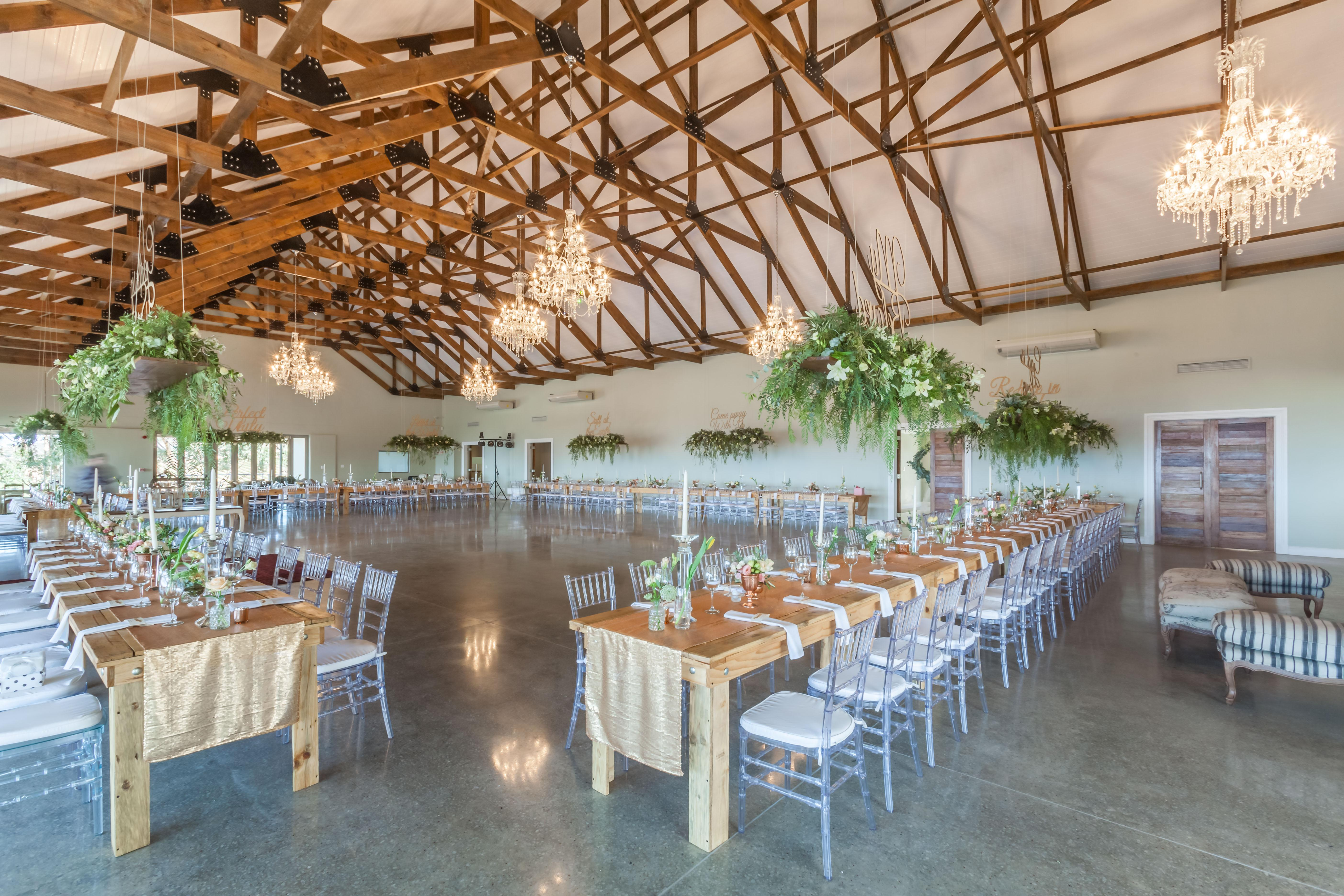 Wedding Venues South Africa Western Cape